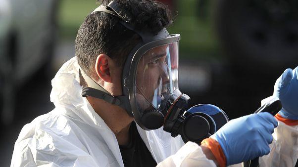 Coronavirus: ¿qué es una pandemia?
