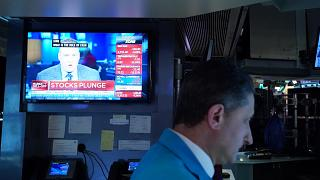 Wall Street: Nackenschlag nach der Erholung