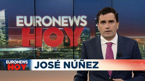 Euronews Hoy | Las noticias del miércoles 11 de marzo de 2020
