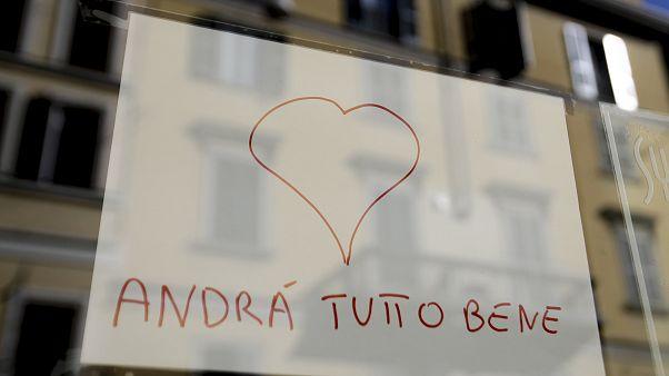 """Coronavirus, Alzano Lombardo: """"L'anno scorso in questo periodo 8 morti, quest'anno già 50 decessi"""""""