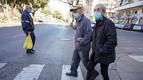 ویروس کرونا در جهان؛ ورود مسافران از اروپا به آمریکا ممنوع شد