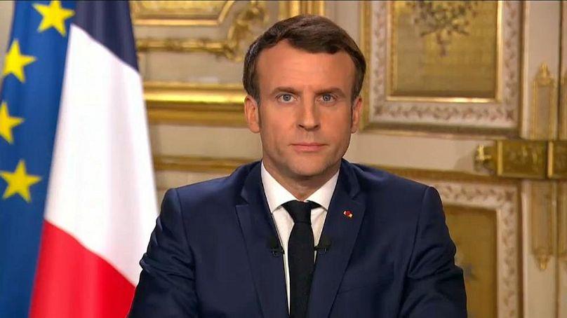 خبرگزاری فرانسه