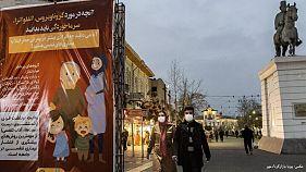 کرونا در ایران؛ درخواست کمک ۵ میلیارد دلاری از صندوق بینالمللی پول
