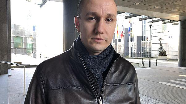 Rónai Sándor, a DK képviselője