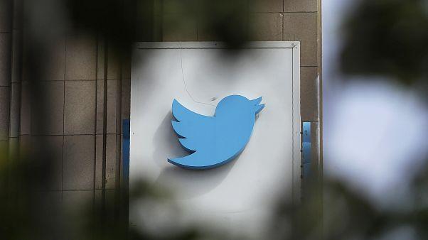مكتب شركة تويتر في سان فرانسيسكو  09/07/2019