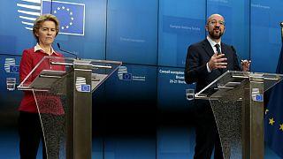 واکنش اتحادیه اروپا به تصمیم ترامپ: مهار ویروسکرونا با اقدامات یکجانبه ممکن نیست