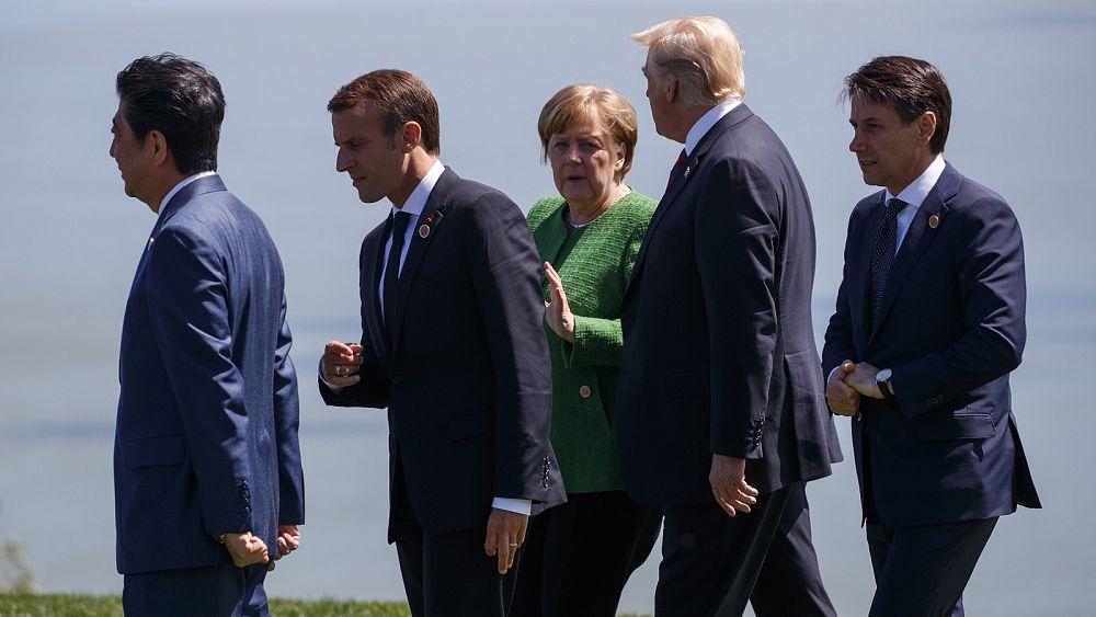 El coronavirus en la era de Trump demuestra que el nacionalismo es peor que el globalismo para el mundo ǀ Ver 1