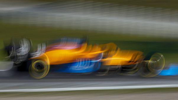"""McLaren снимается с этапа """"Формулы-1""""из-за коронавируса"""