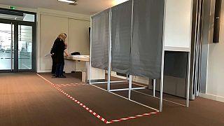 Municipales et coronavirus : comment les mairies s'organisent pour accueillir les électeurs dimanche