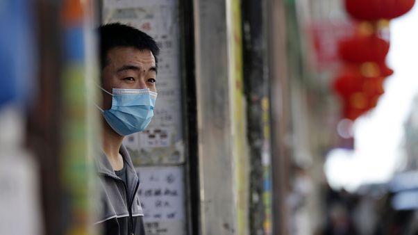 """La comunidad china preocupada en España: """"En China la cuarentena fue seria"""""""