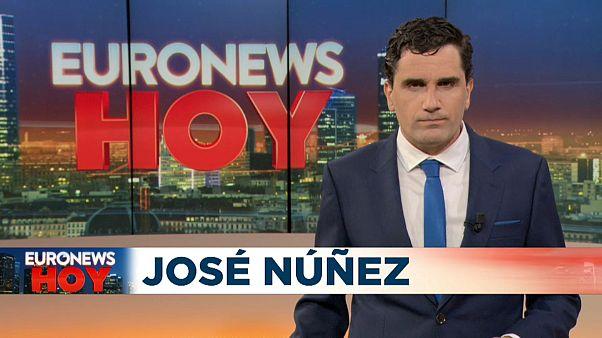 Euronews Hoy   Las noticias del jueves 12 de marzo de 2020