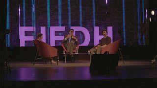 FIFDH in Genf: Festival hat trotz Coronakrise seine Preise vergeben