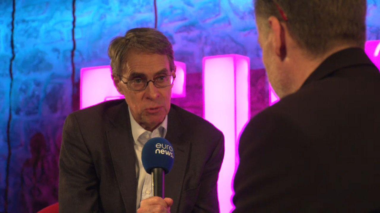 Kenneth Roth, direttore esecutivo Human Rights Watch
