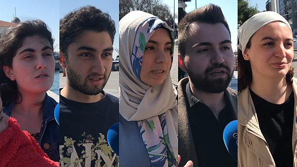Türkiye'de de görülen Covid-19 salgınına karşı halk hangi önlemleri alıyor?