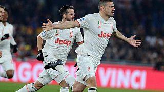 Juventuslu milli oyuncu Merih Demiral'dan açıklama: Sağlığım gayet iyi, paniklik bir durum yok