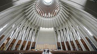 Varsavia, Tempio della Divina Provvidenza
