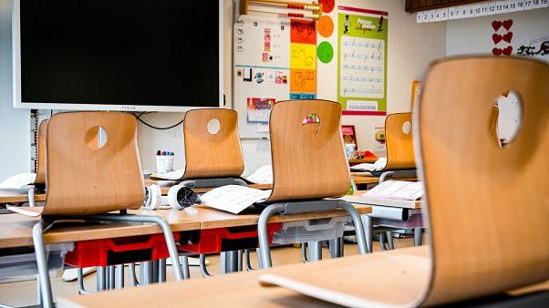Coronavirus: Viele EU-Länder machen Schulen dicht