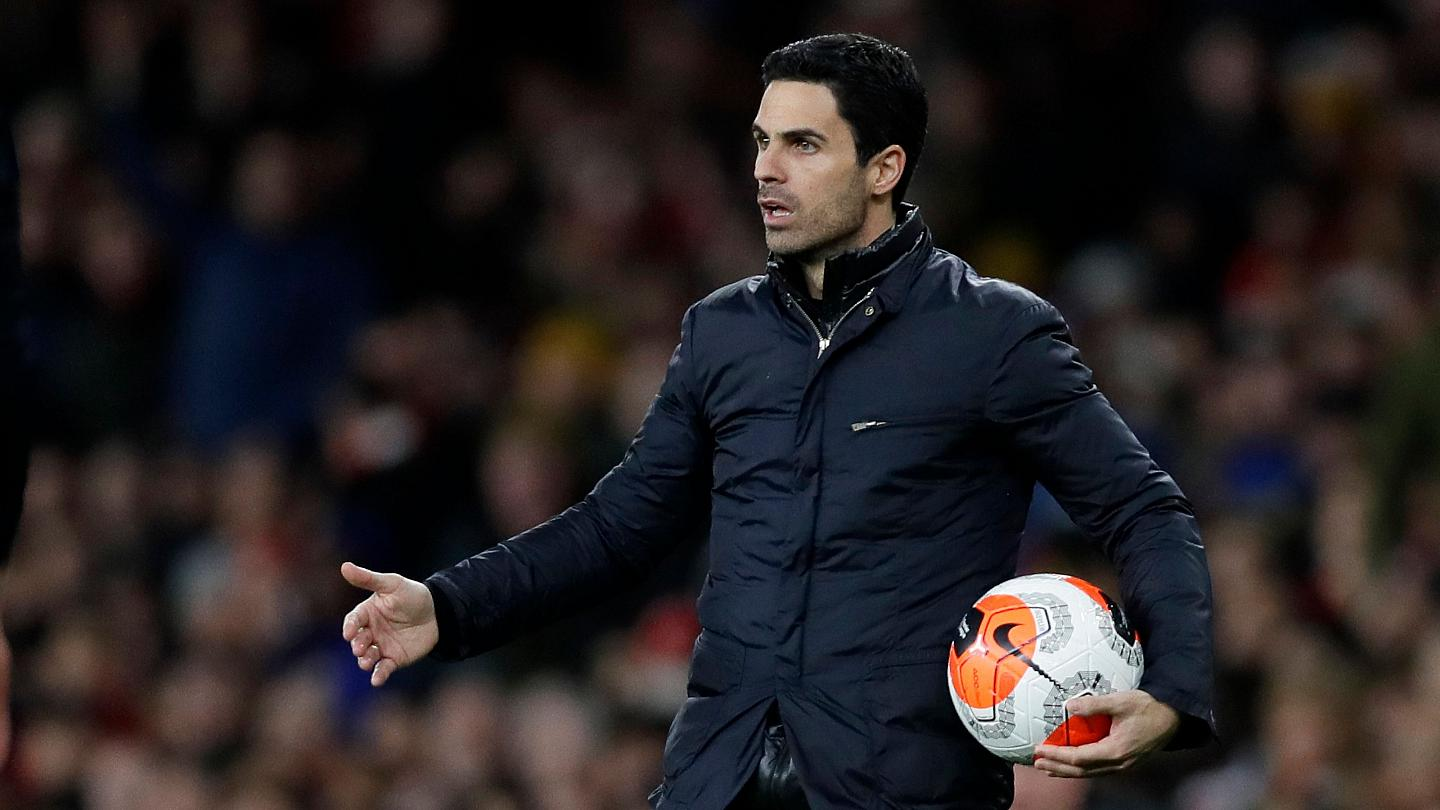Arsenal manager Mikel Arteta tests positive for COVID-19 | Euronews