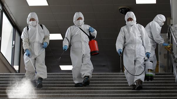 Coronavirus, cronologia: ecco le tappe del contagio mondiale in due mesi e mezzo
