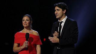 ابتلای همسر نخست وزیر کانادا به کرونا؛ ترودو خود را قرنطینه کرد