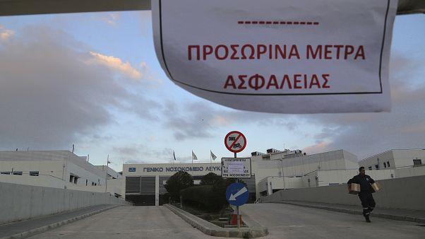 Cyprus Virus Oubreak