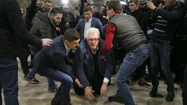 Serhiy Syvokho