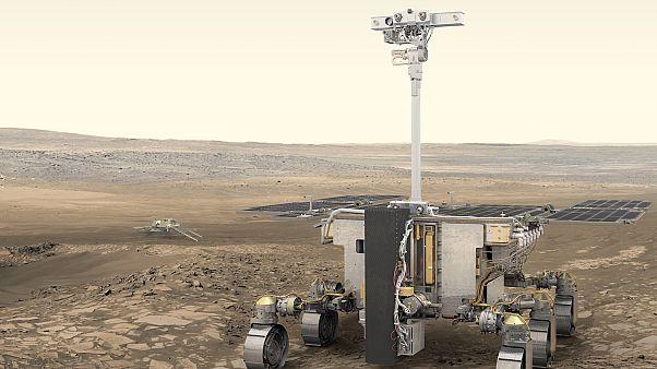 Το 2022 τελικά η αποστολή στον Άρη