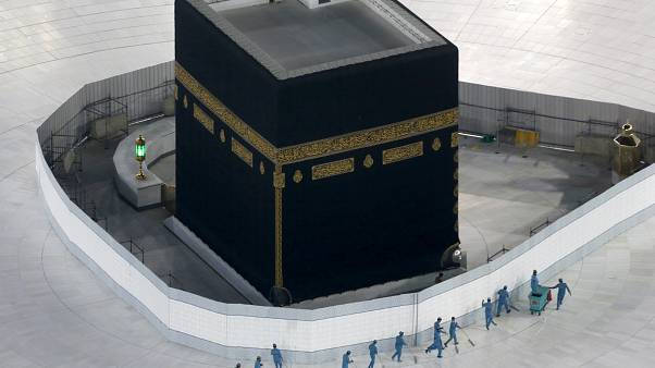 Suudi Arabistan Ulema Konseyi'nden Müslümanlara teravihleri evde kılma tavsiyesi