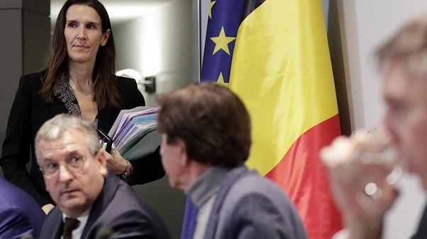Coronavirus: Belgien ordnet Zwangsmaßnahmen an