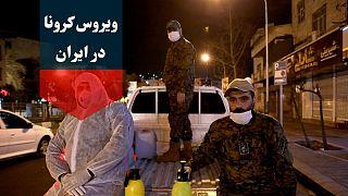 ستاد کل نیروهای مسلح: روند خلوت کردن شهرها در ۲۴ ساعت آینده سازماندهی میشود