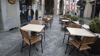 Ιταλία: «Όλα θα πάνε καλά»