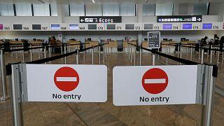Sorra zárják le határaikat a környező országok