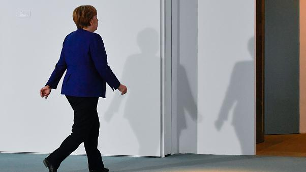 """Alemania presenta un """"plan Marshall"""" contra el coronavirus"""