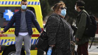 Espanha decreta estado de alerta
