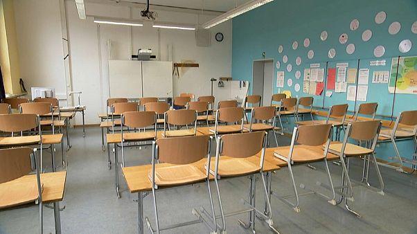 Coronavirus: Bundesländer schließen Schulen