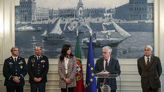 Portugal em Estado de Alerta face ao coronavírus