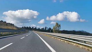 Italie, voyage dans un pays fantôme