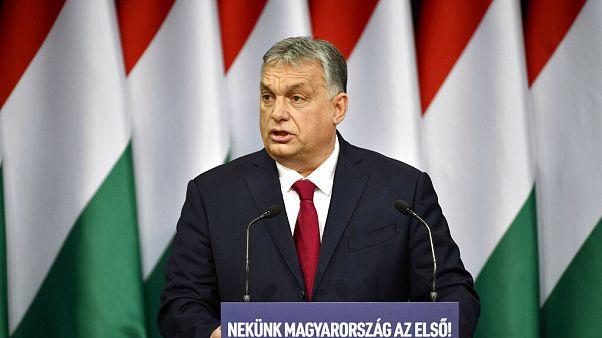 Hungary Politics