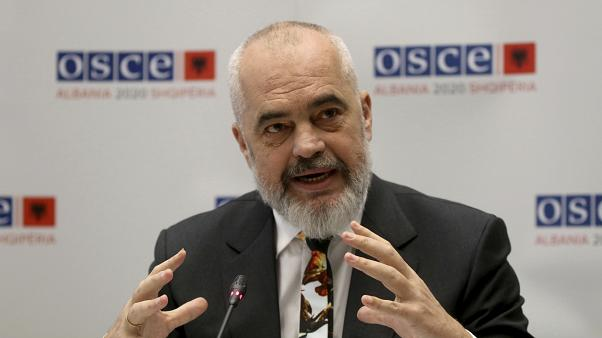 Austria OSCE