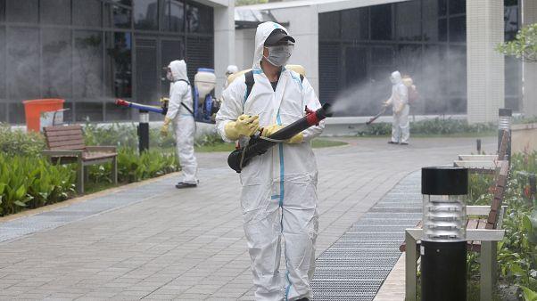 """Europa es ya el """"epicentro"""" de la pandemia causada por el COVID-19"""