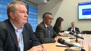 """WHO warnt: Europa ist """"Epizentrum der Pandemie"""""""