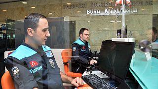 Türkiye tüm hudut kapılarını 9 Avrupa ülkesinden gelen yolculara kapattı