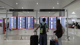 Virus Outbreak Florida Airports