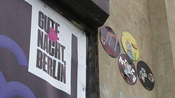 Coronavirus: a Berlino non si balla più