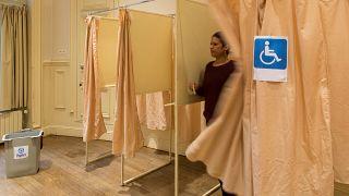 Fransa'da yerel seçimlerin ilk turu