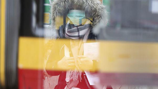 Polonia controla la llegada de extranjeros al país debido al 'coronavirus'