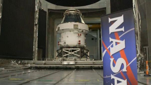 Egy lépéssel közelebb a Holdhoz a NASA