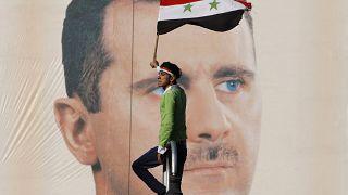 A légitámadások után, most a koronavírustól félhetnek a szírek