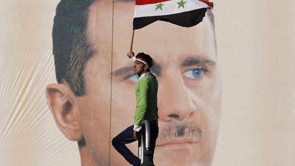 Συρία: Πόλεμος και COVID-19