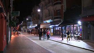 Kehraus in Frankreich: Cafés, Bars und Restaurants geschlossen